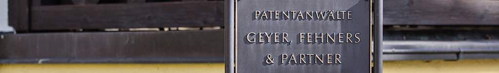 Geyer, Fehners & Partner